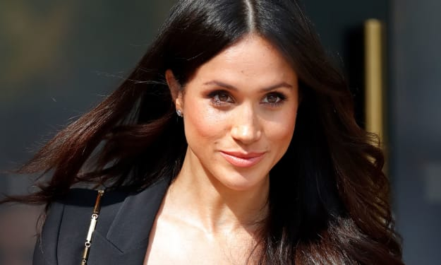 Meghan Markle Fans Have Committed Crimes in Her Name