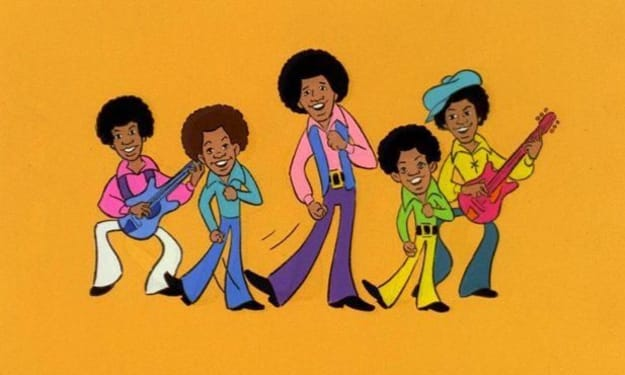 My Favorite Rankin-Bass SatAM Cartoons