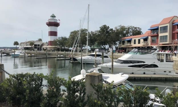An Honest Review of Hilton Head Island in the Off-Season