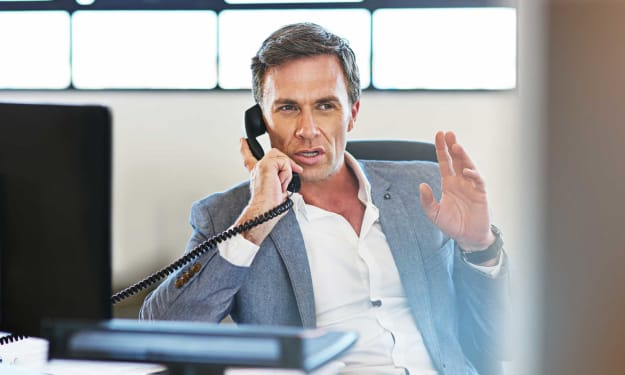 Tell-Tale Signs Your Boss Wants You to Quit