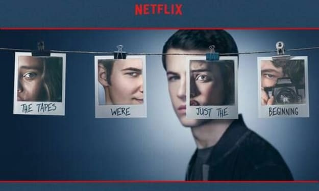'13 Reasons Why' Thoughts/Controversy