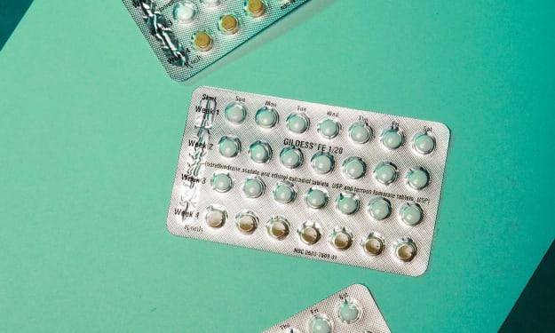 Types of Birth Control