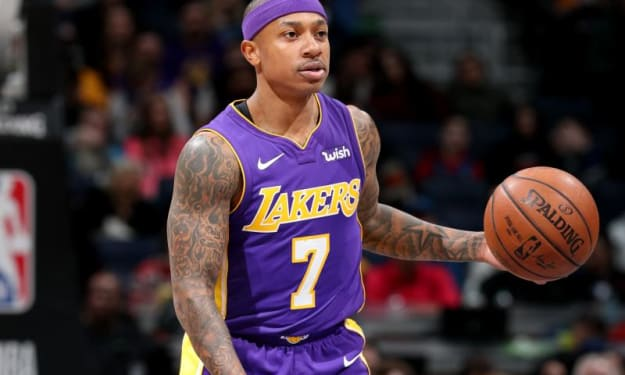 Isaiah Thomas Signs with the Nuggets