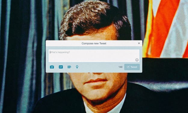 How Social Media Would Have Destroyed Our Political Heroes