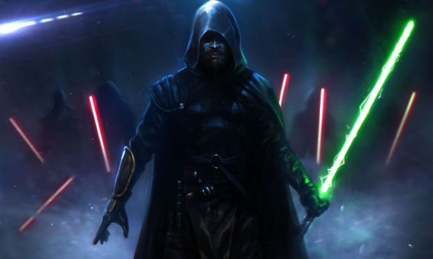 Reasons Why the Jedi are the Villains in Star Wars