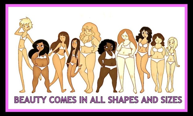 Plus Size People Who Inspire!