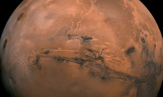 The Physiological and Psychological Aspects of Sending Humans to Mars