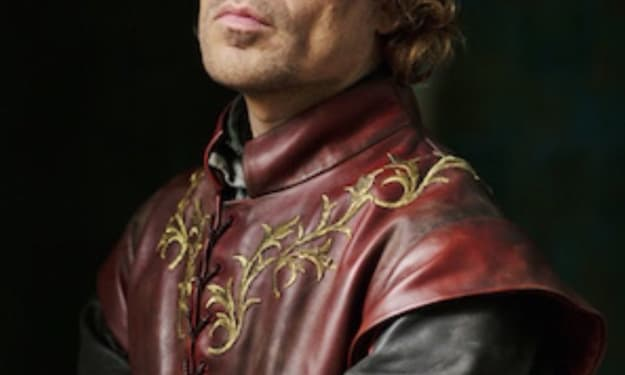 The Love of Knowledge, Life, and Wine: My Time with 'Game of Thrones'