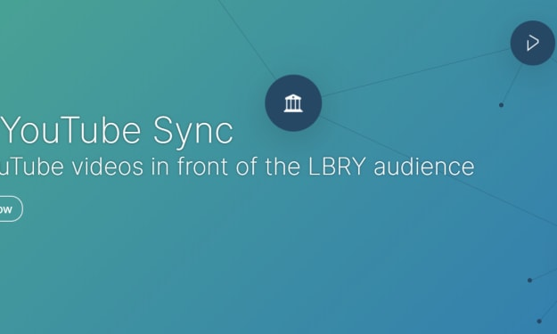 You Can Get Up To $2,606.64 Free With a Popular YouTube Channel and LBRY