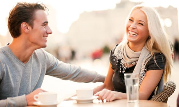 Top 30 Best Conversation Starters For Dating