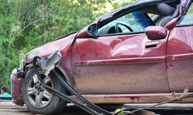 How Long Do You Have to Report a Car Accident?