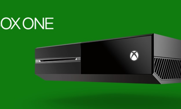 Why Buy an Xbox One in 2018?