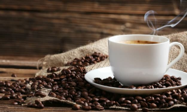 Does Drinking Coffee Really Help You Live Longer?