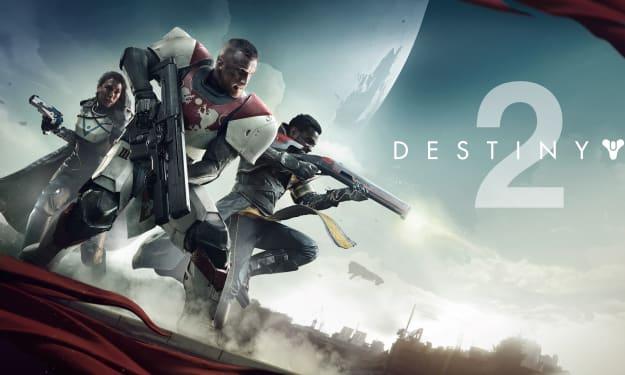 'Destiny 2' and the Extravagant Exotic Economy