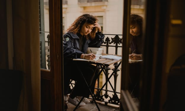 How to Use Journaling to Reduce Your Stress and Anxiety