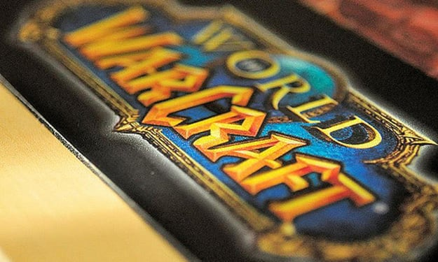 My Experience Playing 'World of Warcraft'