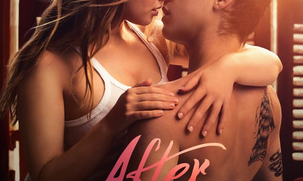 Film Review: 'After'