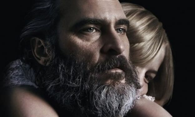 'You Were Never Really Here' (2017)
