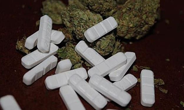 Weed and Medication