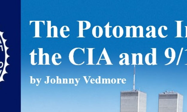 The Potomac Institute, the CIA, and 9/11