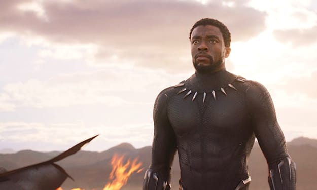 After 'Black Panther'