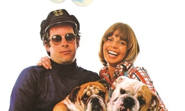 The Pop Perfection of Captain & Tennille