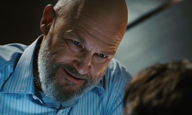 Burning Your Bridges: Jeff Bridges Lets Rip On 'Iron Man' Movie!