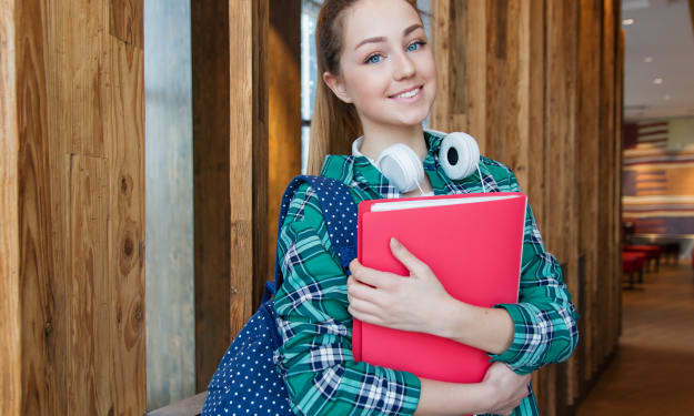 Checklist for Your New College Freshman