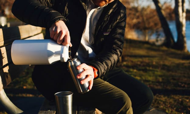 15 Beer Growlers That Will Keep Your Beer Refreshingly Cold All Day