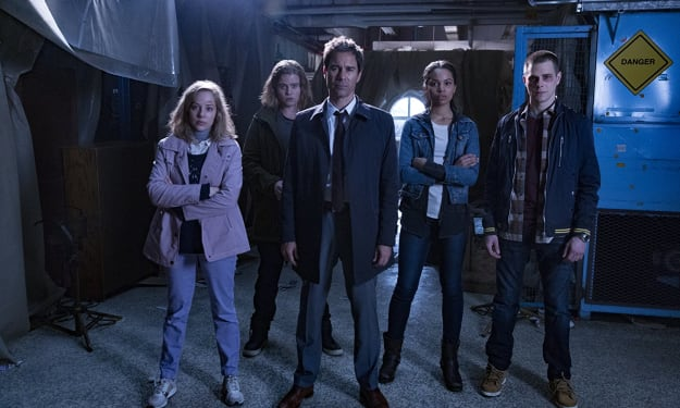 Review of Travelers 2