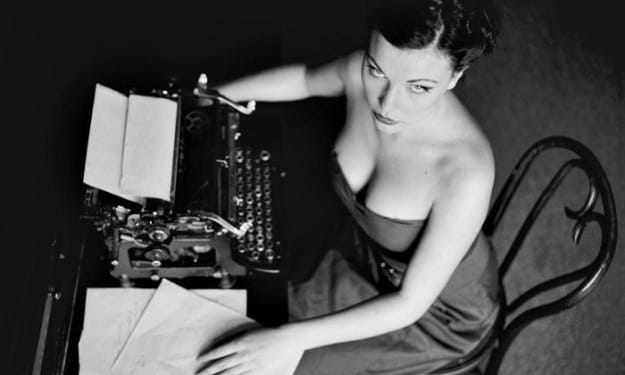 Writing for Adult Sites
