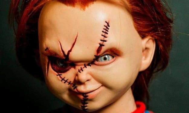 4 Reasons Why the 'Child's Play' Franchise Is the Best Horror Franchise Today