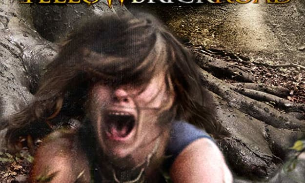 Reed Alexander's Horror Review of 'Yellowbrickroad' (2010)