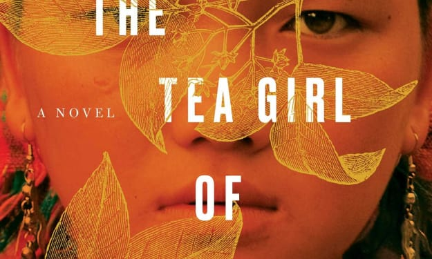 Book Review: 'The Tea Girl of Hummingbird Lane' by Lisa See