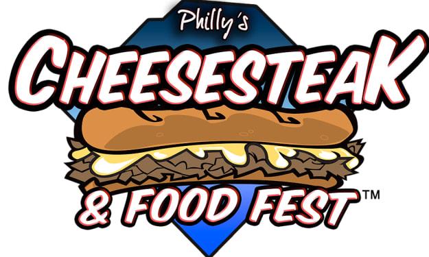 Just Grubbin Series: 2017 Philadelphia Food & Cheesesteak Festival Review