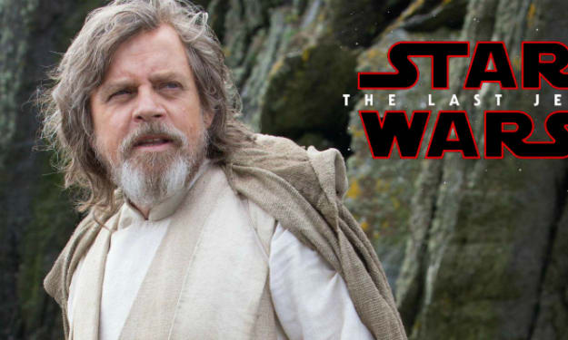 'Star Wars: The Last Jedi', Theories, Speculations, and More Insanities