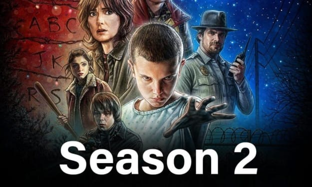 Why the Ending of 'Stranger Things 2' Made Me so Depressed