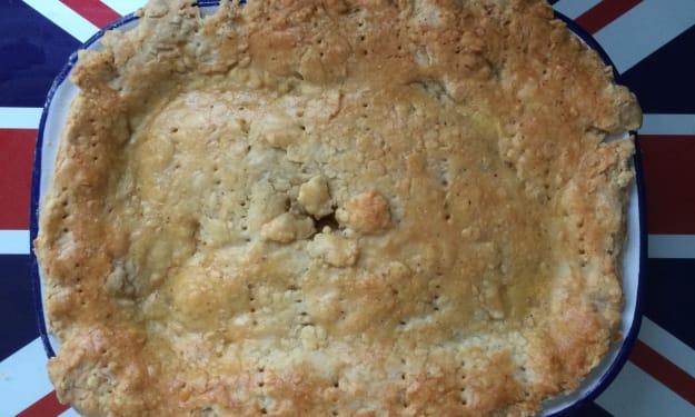 EOW Pie