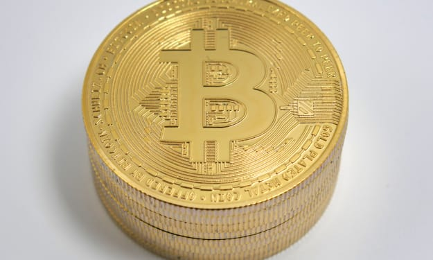 How and Why You Need to Get into Bitcoin Now