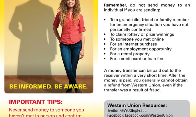 How to Transfer and Withdraw Funds Freely with Western Union