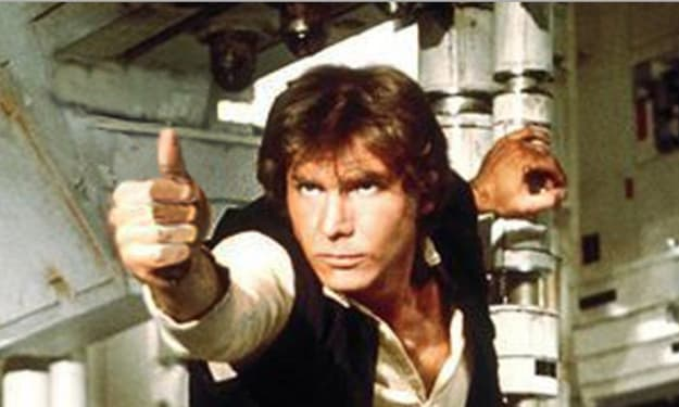 Star Wars 'Things I Have a Bad Feeling About'
