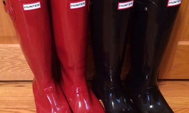 Rain Boots: A Growing Fashion Statement for Ladies