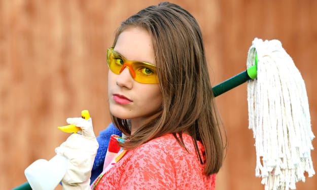 How Spring Cleaning Can Help Your Mental Health