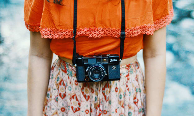 Best Camera Straps the Photographer in You Needs