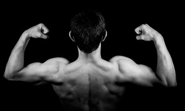 Avoiding the Gym Fear