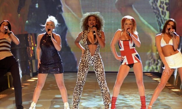 Spice Up Your Life - The Spice Girls Are Officially Reforming!