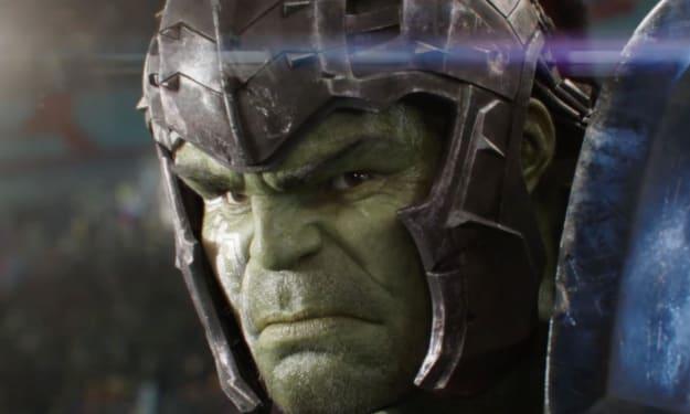 Kevin Feige Clears Up Those Hulk Trilogy Rumors