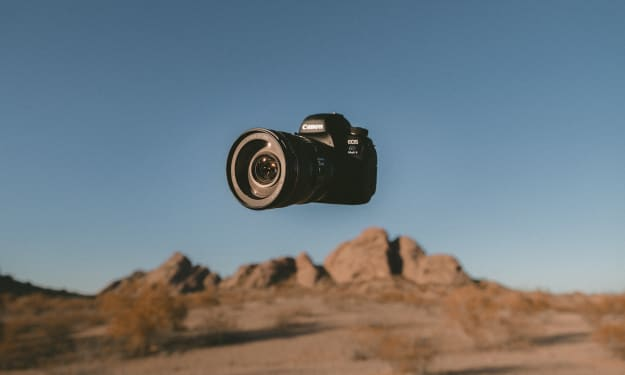 Tips for Mastering Your Lenses