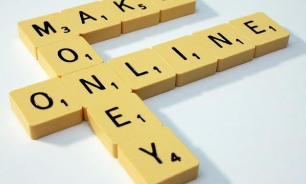Top 5 Ways to Make Money Online