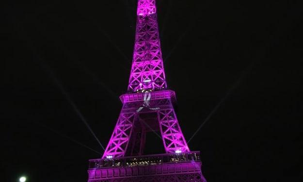 Paris - Know Before You Go